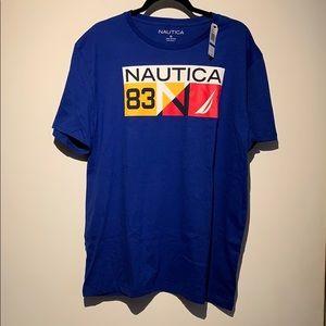 New Nautica shirt